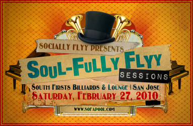 Soulfully Flyy 2010