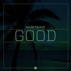 Allen Walker GOOD