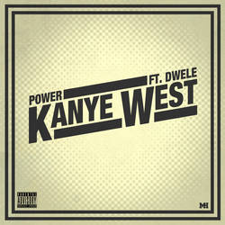 kanye west power cover