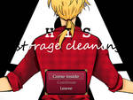HIS storage cleaning - DEMO (Hetalia fangame)