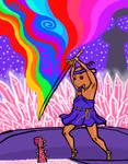 The Vorpal Rainbow of Elesdee