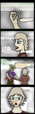 ROBOTWARs Mystery of Tashiro Part 75