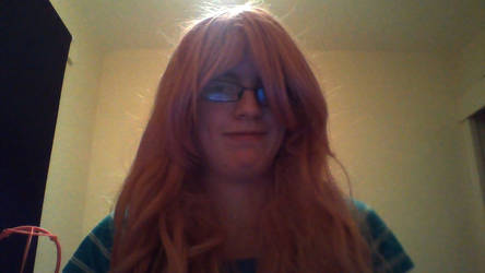 Derping with Wigs: Now with Glasses