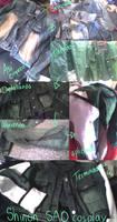 Shinon Jacket Steps by hateless-kuroyuki
