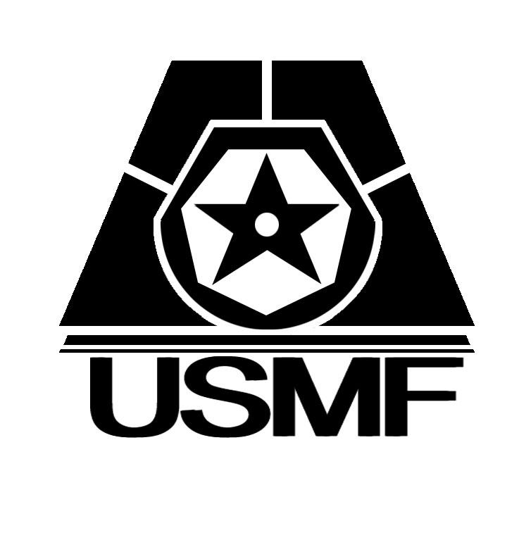 USMF logo by Nazgul34