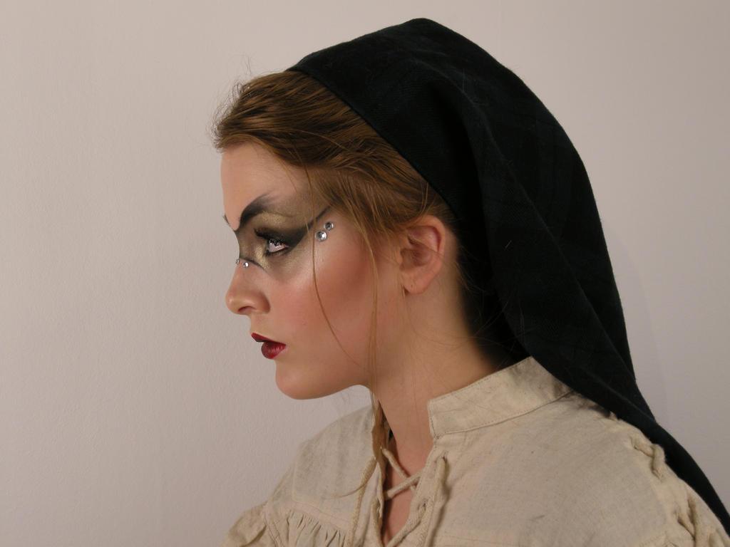 Marielle as MEAH - B4 by Barrowing