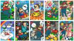 Superduper Mario Story
