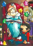 Rosalinas Story