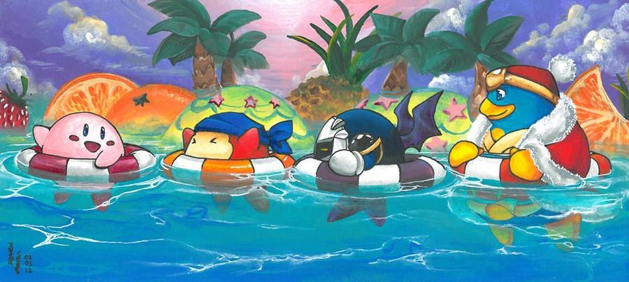 fruit ocean by ravenoath