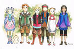 xenoblade scetchbook 3_ childhood