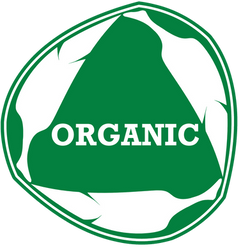 Organic_Logo by cdmalcolm