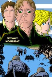 Without Moonlight Fan Art by cdmalcolm