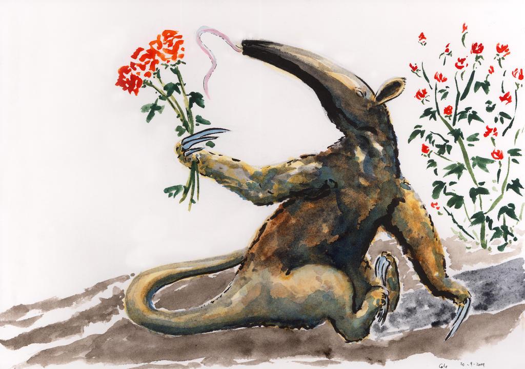Gardening with Rodrigo by ColeBarrett