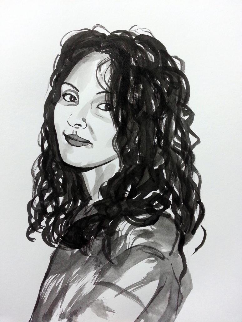 Mrs Jimmy 2 by ColeBarrett
