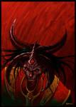 Asmodee the daemon