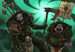 DeathGuard's rejects