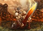 Barbarian!!!