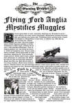 Daily Prophet- Flying Ford Anglia