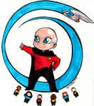 Chibi Picard