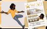 S-W App: Damarion by KingArcheri