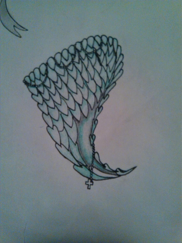 tattoo updated by rockstar3m5 on deviantart. Black Bedroom Furniture Sets. Home Design Ideas