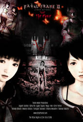 Fatal Frame II CB Movie by MechaTC