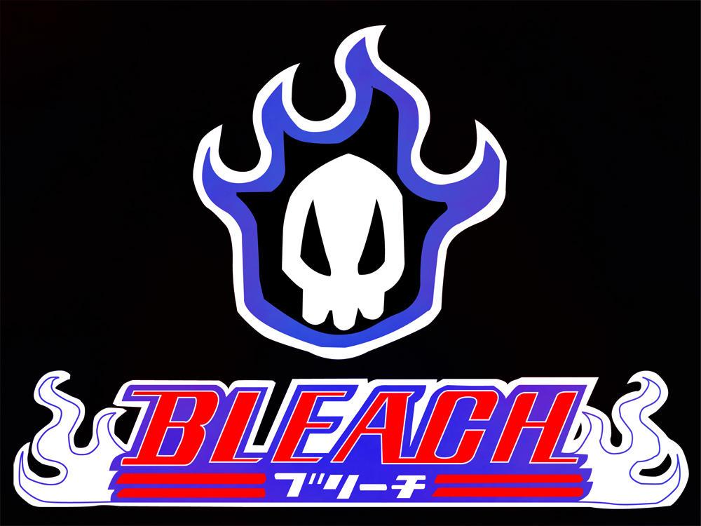 Images Of Bleach Logo Wallpaper Calto