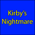 Kirby's Nightmare by MechaTC