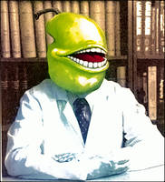 Dr. LOLWUT by MelchiaX