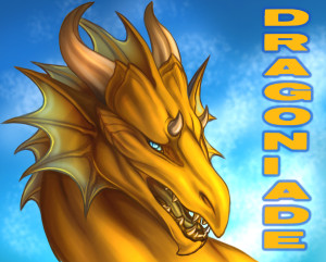 Dragoniade's Profile Picture