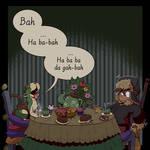 [RP] Teakettler Capture!