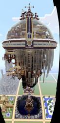 PlotWorld Documentation by MinecraftPhotography