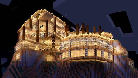 Underway - Minecraft Build