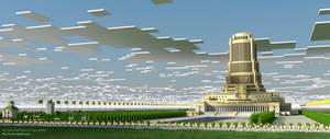 Palace of the Soviets| Built by Lemmy-koopaling