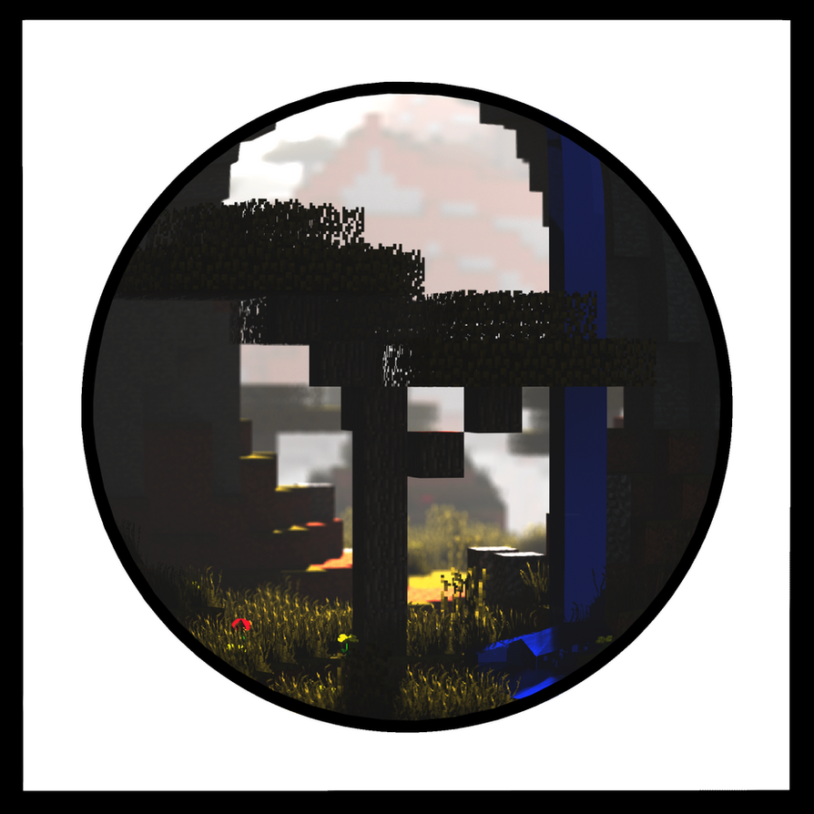 DaLogo by MinecraftPhotography
