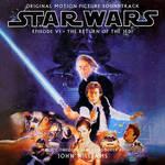 Star Wars: The Return of the Jedi Soundtrack