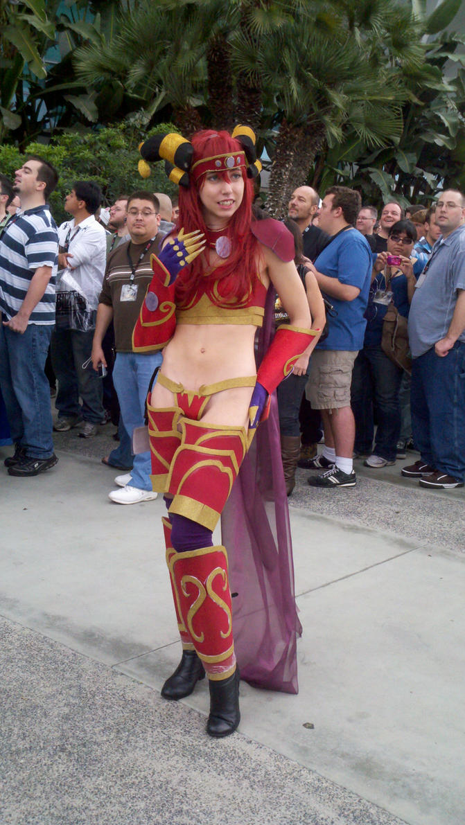Whorecraft cosplay free galleries xxx photos