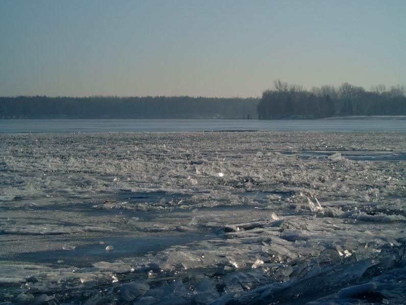 the lake by Shadi-alone