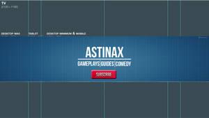 Illust Chaine Astinax