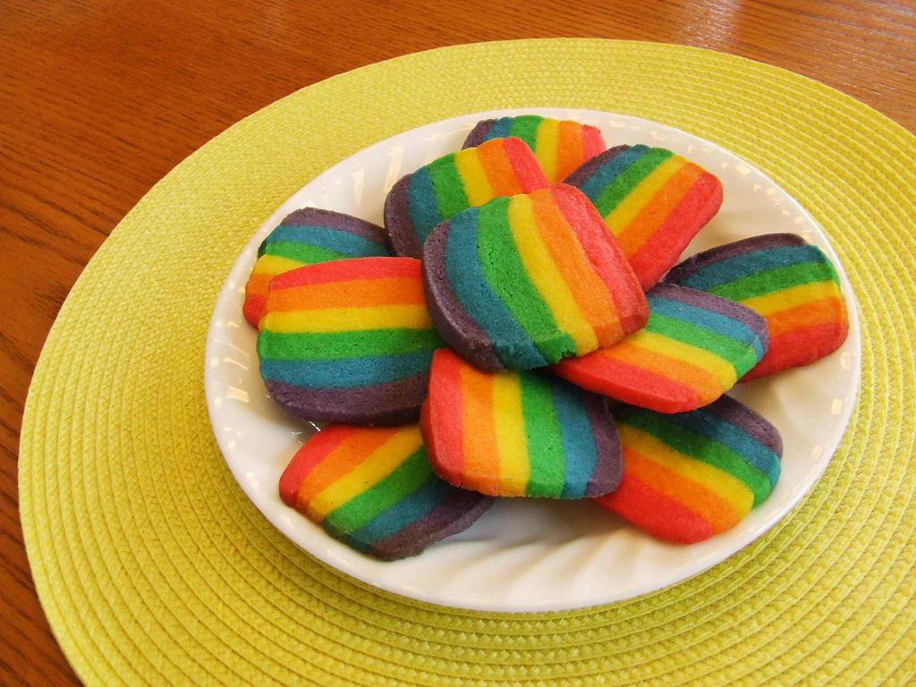 rainbow cookies gluten free rainbow cookies rainbow cookies 2 rainbow ...