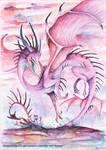 Rose by DragonRider02