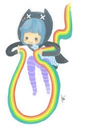 Rainbow ZFU by kuri