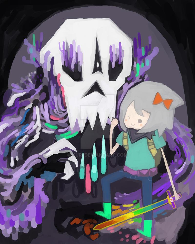 Skullicon by kuri