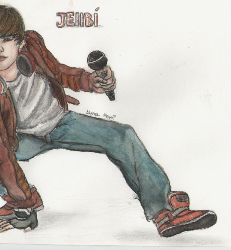 Pictures Of Justin Bieber Drawings. Justin Bieber Drawings by