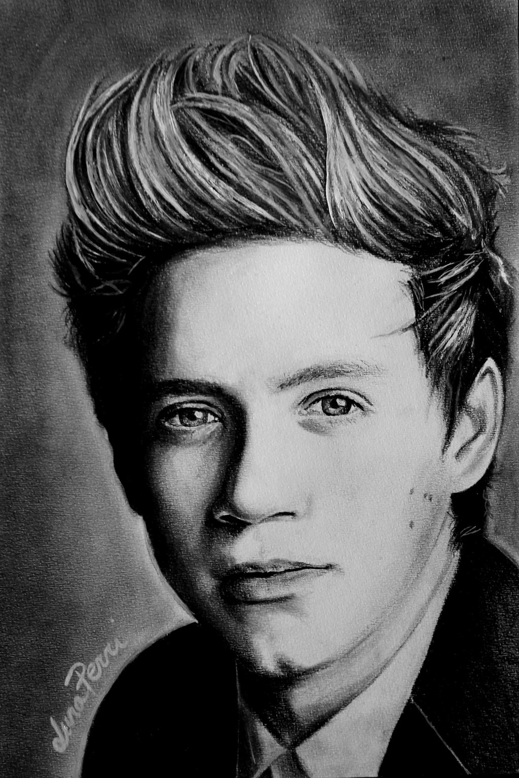 niall horan drawing 2014 wwwpixsharkcom images niall