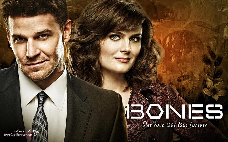 Bones Season 3 By Lalashivers Deviantart – Fondos de Pantalla