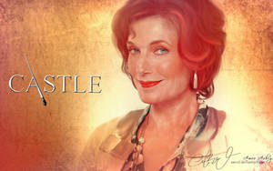 Castle - Martha Rodgers by artistamroashry
