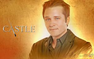 Castle - Kevin Ryan by artistamroashry