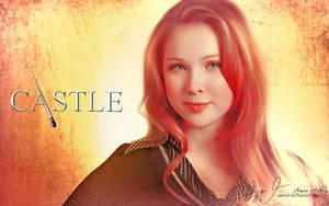 Castle - Alexis Castle by artistamroashry