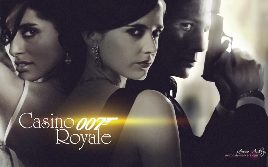 Casino Royale by Amro0